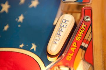 PinballPix ~ Pinball Blog
